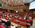 Meclis Üyelerinin Huzur Hakları Mehmetçik Vakfına
