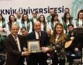 KOÜ Türk Halk Müziği Korosundan Bursa'da 'Özel Konser'