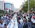 İzmit Belediyesi'nden 15 toplu iftar