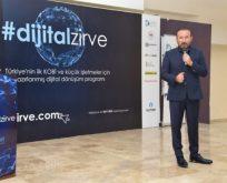 Doğan'a En Dijital Başkan Ödülü