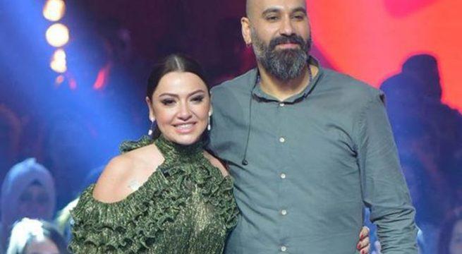 Dodan Özer ile Hadise, O Ses Türkiye'de aşklarını itiraf etmiş
