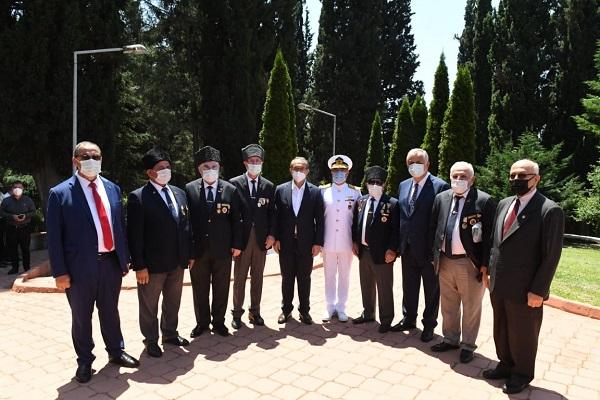 """""""15 Temmuz'un Kahramanları Halkımızdır"""""""