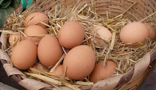 PES! Çinliler yumurtanın da sahtesini yaptı