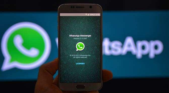 WhatsApp Yeni Özelliklere Kavuşuyor