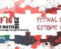 Kocaeli Üniversitesi İletişim Festivali başlıyor