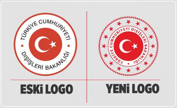 İşte yeni Logosu!