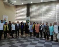KTO'da Sergi 'hayallerimin yansıması'