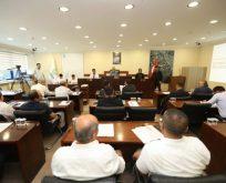 Çayırova Eylül Meclisini Yaptı