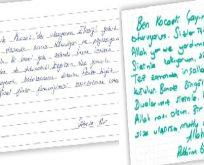 Duygu Yüklü Mektuplar