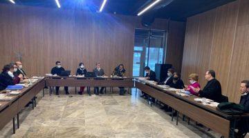 'Kocaeli Ansiklopedisi' çalışmasının ikinci toplantısı yapıldı