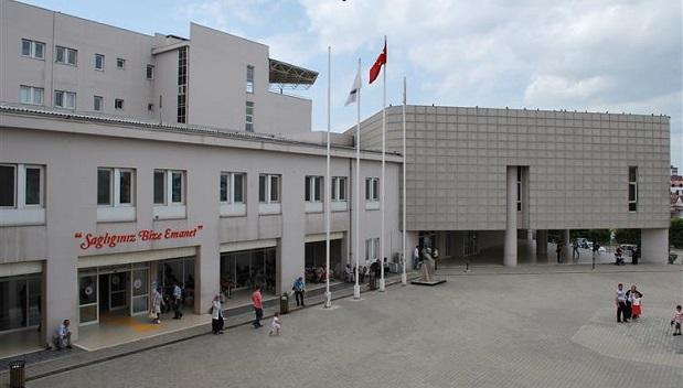 Darıca Farabi Hastanesinde personel motivasyon toplantısı