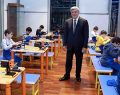 Başkan Karaosmanoğlu'ndan Kağıt Müzesine ziyaret