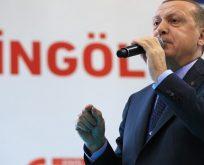 """Erdoğan: """"Bıçak Kemiğe Dayandı"""""""