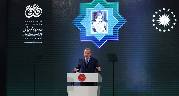"""TARİH AYNI ZAMANDA BİR MİLLETİN HAFIZASIDIR"""
