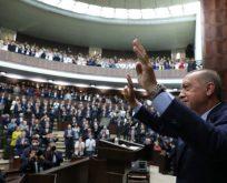 Erdoğan:Askerlikte yeni bir sistem üzerinde çalışıyoruz