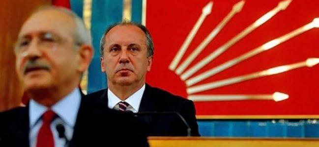 Delegelerden CHP'ye Kurultay Çağrısı