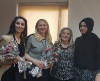 'Aktif ve Sağlıklı Yaşlanmak' konferansı düzenlendi