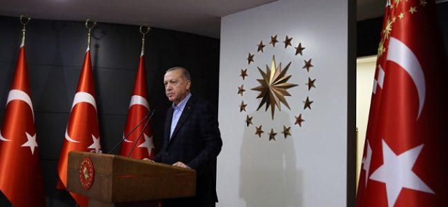 """""""30 Büyükşehir'de yeni tedbirler alındı"""""""