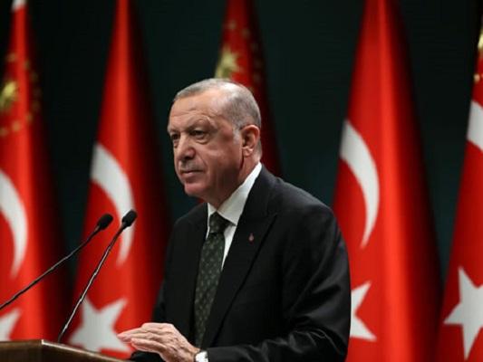 Cumhurbaşkanı Açıkladı 'Kontrollü Normalleşme'