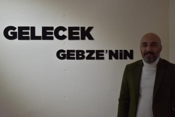Baysal'dan Gebze Belediyesi'ne eleştiri