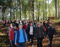 'Erikli Tepe Tabiat Parkı' Tanıtıldı