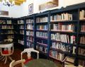 Halk Kütüphanesi Okuyucuların Gözdesi