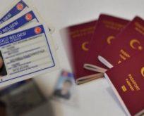 Pasaport, ehliyet,kimlik zamlandı!
