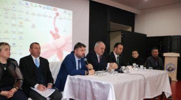 """""""Kandıra'da Toprak Reform ve Tarım Arazilerinin Birleştirilmesi Toplantısı"""""""
