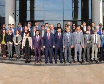 Bu proje kamu görevlilerine yönelik
