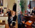 Tarhan'dan, Gebze'de Esnaf Odaları Ziyareti