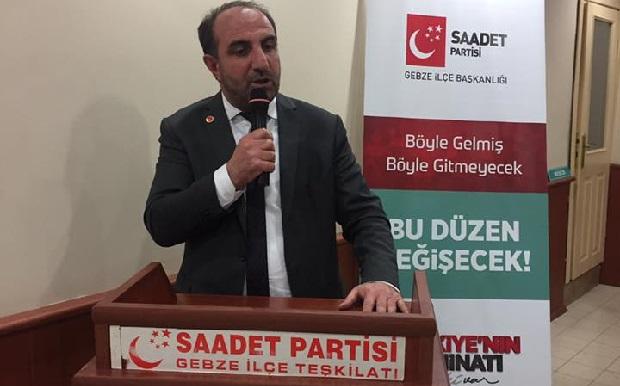 """Korkmaz """" Aziz Milletimizin Çanakkale Zaferi'ni kutluyorum"""""""