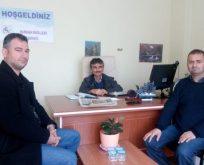 Çamkerten'den Marmara Engelliler Derneğine Ziyaret