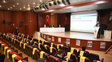 Çayırova'da Encümen ve Komisyon Üyeleri Seçildi