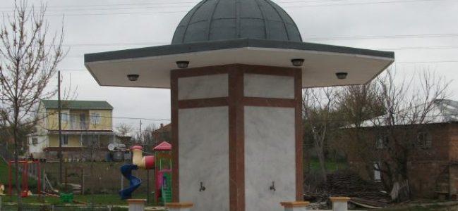 Kırsal mahallelere hizmetler sürüyor