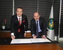 KTO ve Deniz Ticaret Odası'ndan Kardeş Oda Protokolü