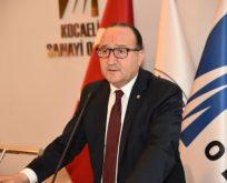 """""""Kocaeli'de otomotiv sektörü kapasite kullanım oranı yüzde 77.5"""""""