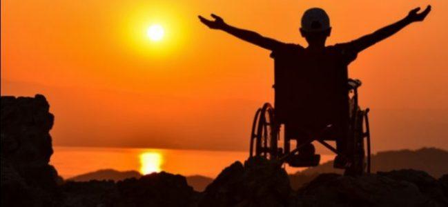 10-16 Mayıs Engelliler Haftası Kutlu Olsun
