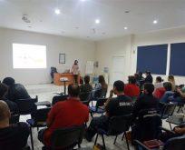 Kocaeli AFAD'dan eğitimlere devam