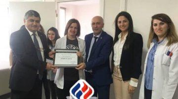 DARICA FİNAL ADANA FİMUN'A KATILDI