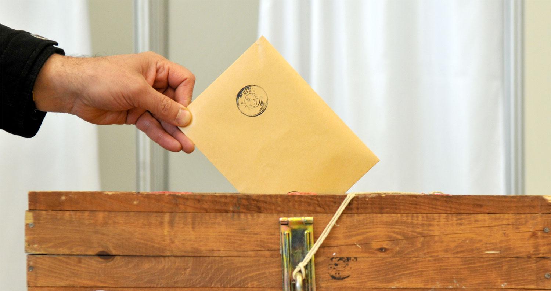Akşener'in partisi seçime girse Ak Parti ne kadar oy alır?