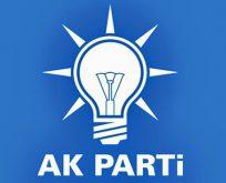 AK PARTİ Kocaeli Milletvekili Aday Listesi