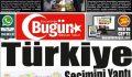 Kocaeli'de Bugün Gazetemizin 25 Haziran Pazartesi 1.Sayfası