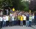 Dilovası Fenerbahçeliler Taraftarlar Grubu Lokali Kurdular
