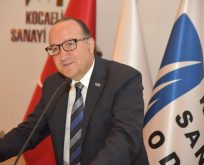 Kocaeli 2018'de ihracata hızlı başladı.