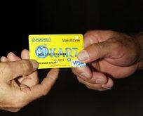 41 kart,Ramazan'da da yüzleri güldürdü.