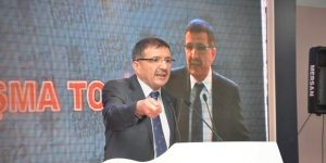 Şeker:Ak Parti Lafla Değil, Projeyle Seçime Girer!