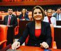Fatma Kaplan Hürriyet İzmit Adayı Oldu
