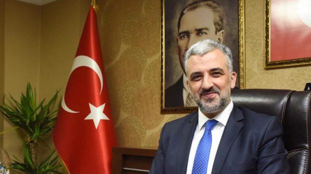 AK Parti İl Yürütme Yenilendi