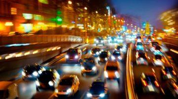 Trafiğe kaydı yapılan taşıt sayısı %29 azaldı