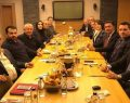 İttifak komisyonu toplandı